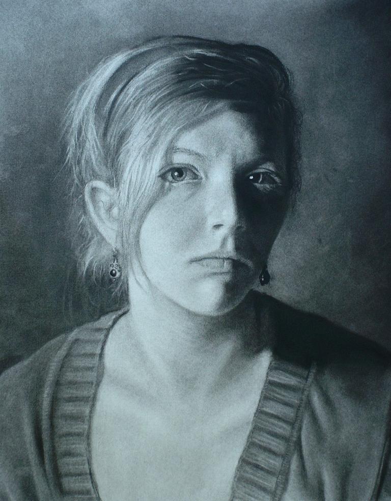 Zelle Portrait